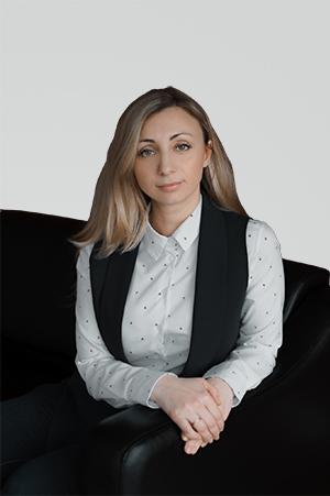Таркова Жанна Александровна