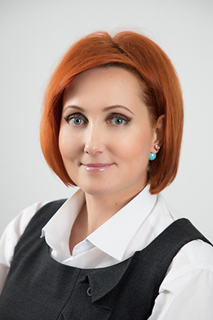 Карякина Ирина Анатольевна