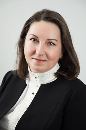 Пшеничникова Наталья Викторовна