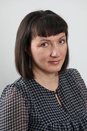 Олейниченко Татьяна Александровна