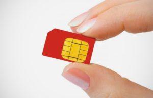 Компаниям дали отсрочку на регистрацию сведений о сим-картах